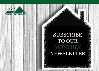 MMO Newsletter Subscription