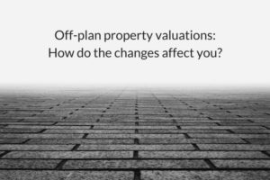 off-plan-property-valuations
