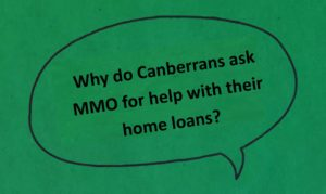 home and investment loans canberra