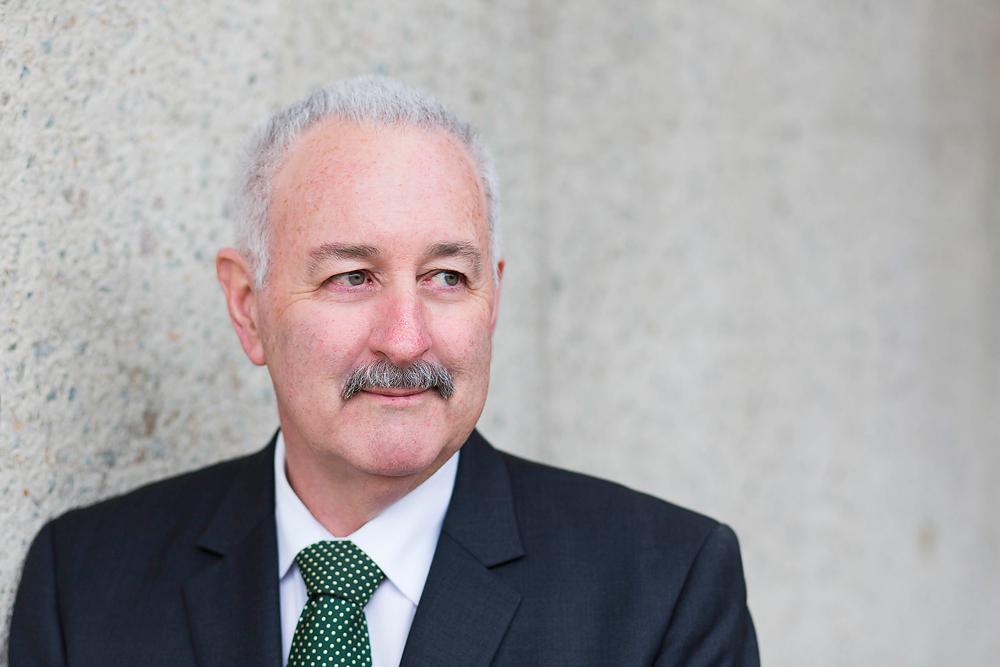 Michael O'Reilly