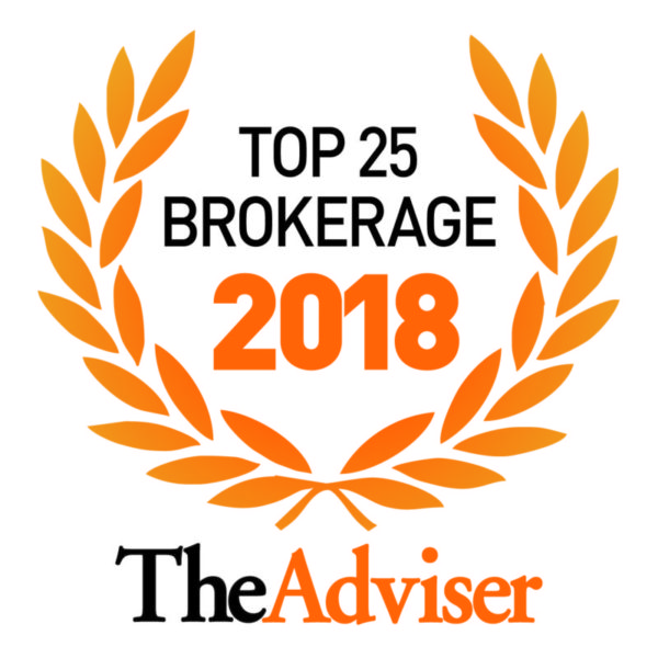 Top 25 Brokerage