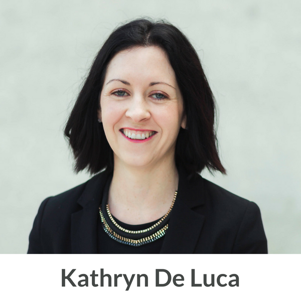 Kathryn De Luca, MMO: Canberra's leading mortgage professionals
