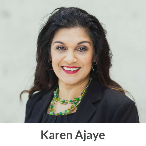 Karen Ajaye, MMO: Canberra's leading mortgage professionals