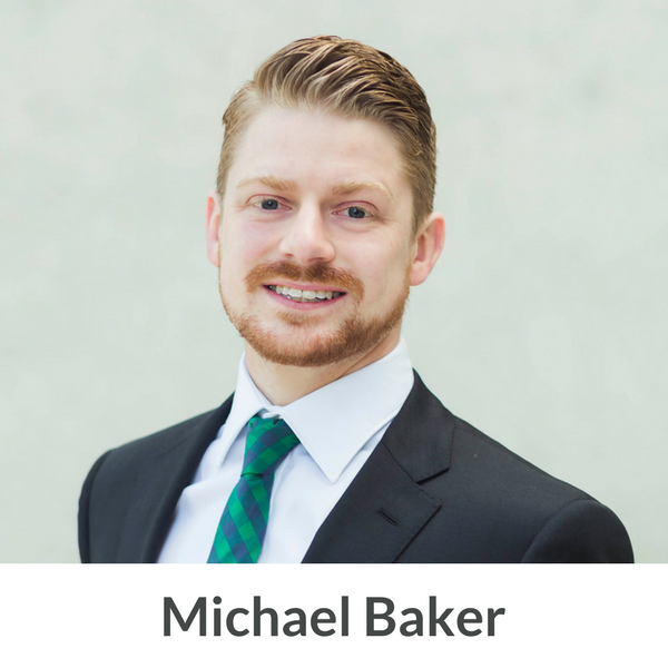 Michael Baker, MMO: Canberra's leading mortgage professionals
