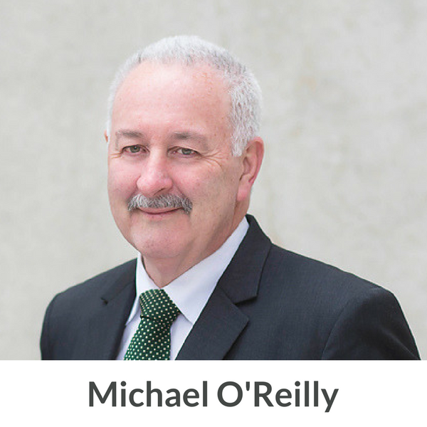 Michael O'Reilly, MMO: Canberra's leading mortgage professionals